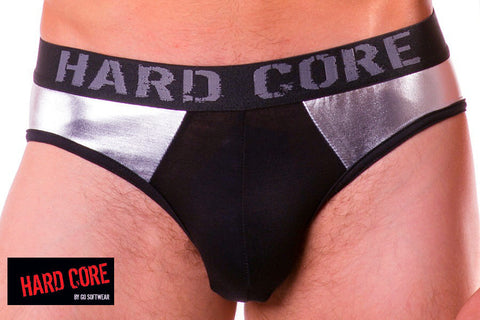 HARD CORE PLATINUM Jock Brief