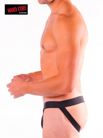 HARD CORE PLATINUM Jockstrap