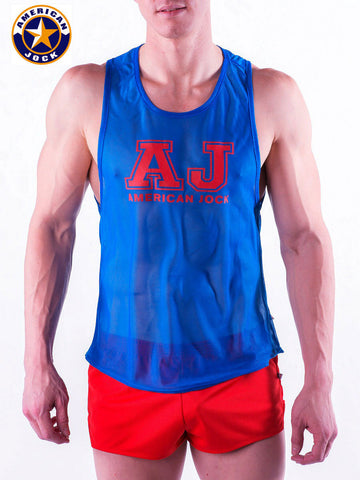 A J Javelin Tank Top