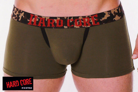 BOOT CAMP BOXER BRIEF