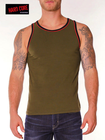 BOOT CAMP Tank Top