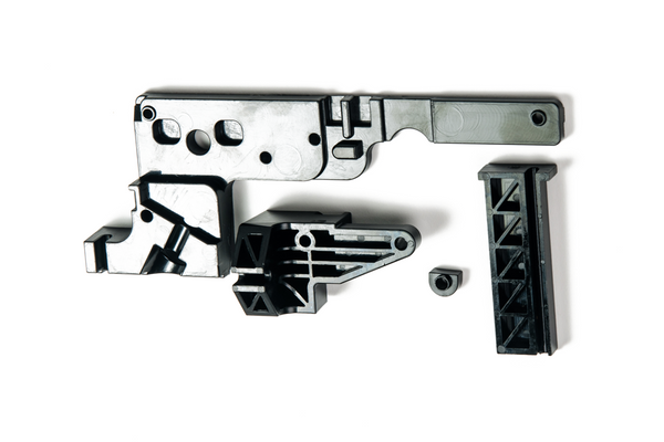 AR-15 Jig Set - Dealer Pricing