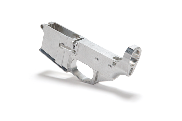 80% AR-15 Lower Receiver
