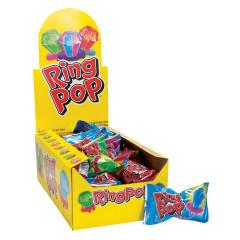 Ring Pops - ZaZoLi
