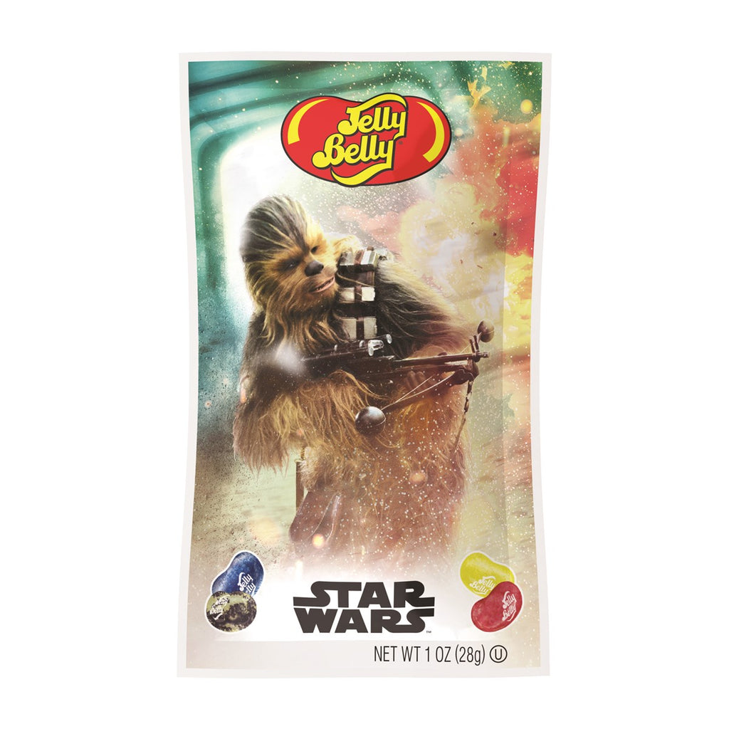 Jelly Belly® STAR WARS™ Jelly Beans Bag (1 oz)