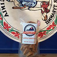 Virginia Apple Brittle