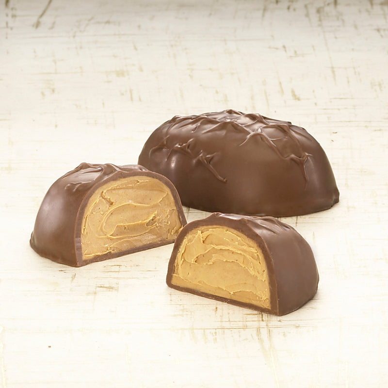 Milk Chocolate Peanut Butter Egg (4 oz.)