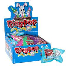 Easter Ring Pops - ZaZoLi