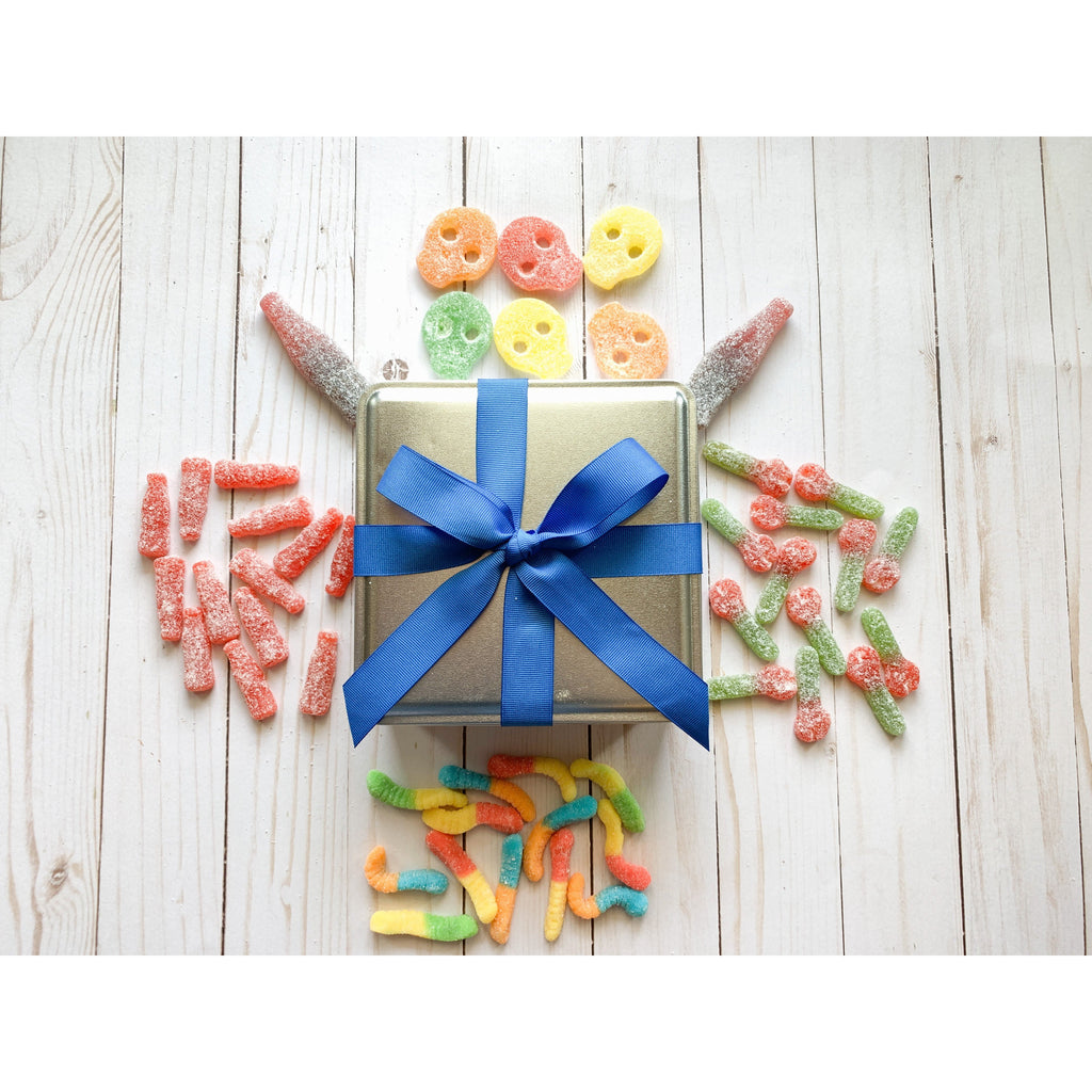 """You are too Sweet to be Sour"" Gift Box - ZaZoLi"