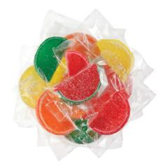 Assorted Wrapped Fruit Slices - ZaZoLi