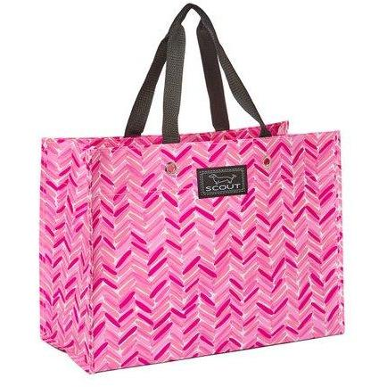 Back To The Fuchsia X-Large Reusable Scout Gift Bag