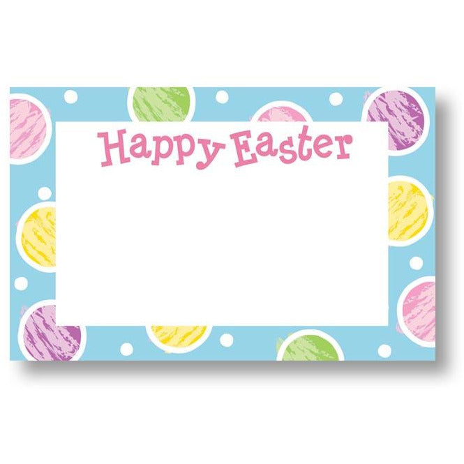 Happy Easter Enclosure Card