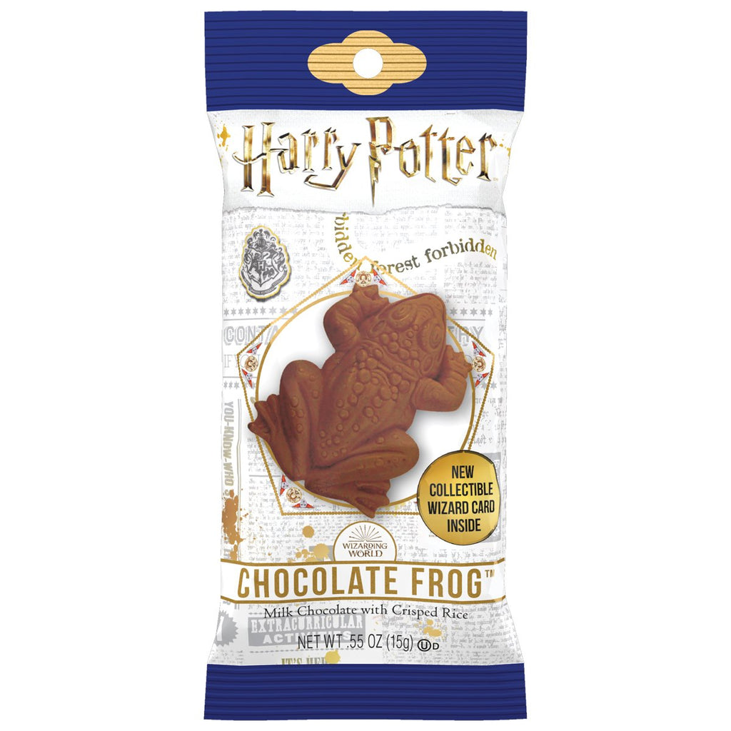 Harry Potter™ Chocolate Frog - ZaZoLi