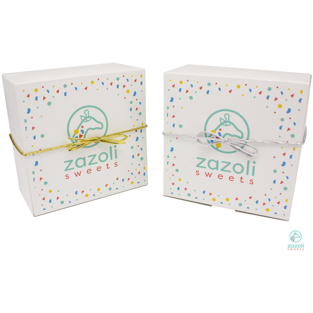 "ZaZoLi Sweets 4"" Gift Box"