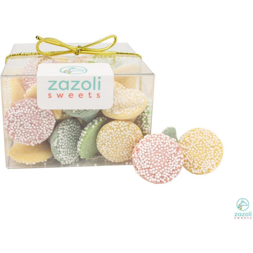 Crystal Clear Boxes - ZaZoLi