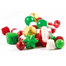Jelly Belly Christmas Deluxe Mix
