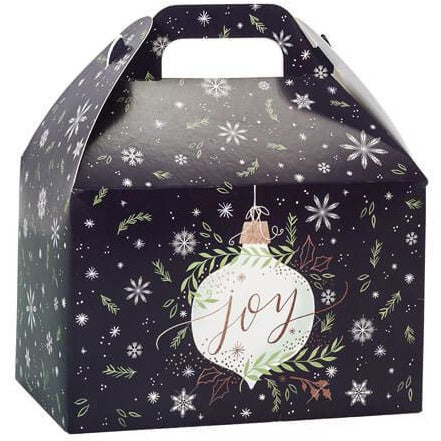 Ornament Joy Gable Box - ZaZoLi