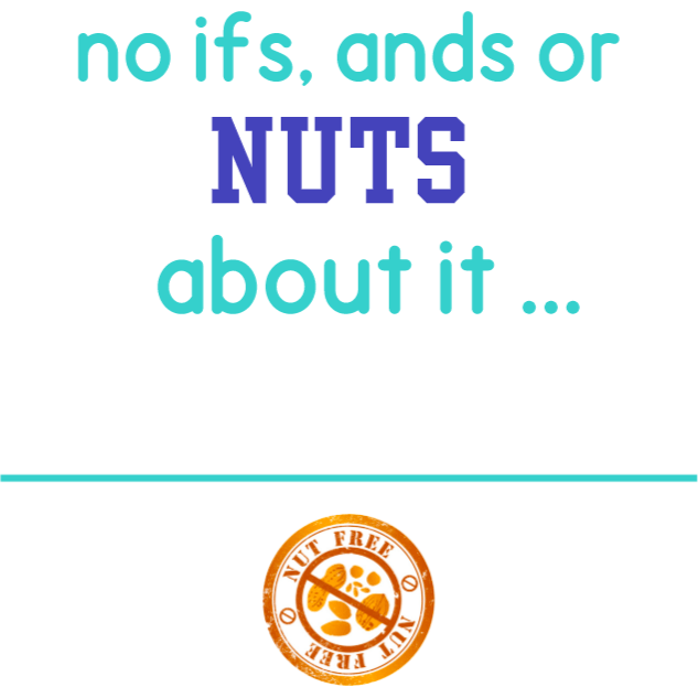 """No ifs, ands or NUTS about It ..."" Gift Box - ZaZoLi"
