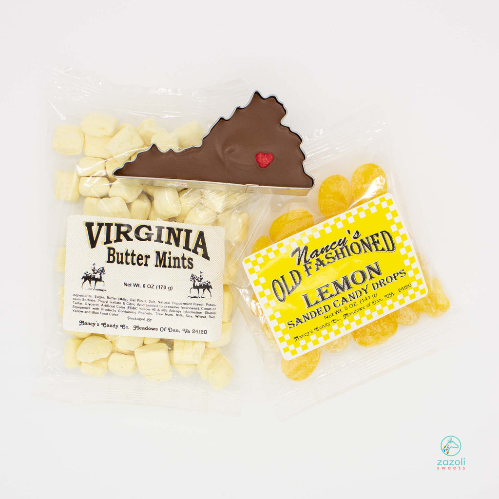 Virginia Butter Mints