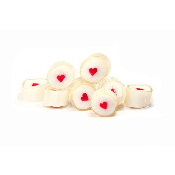 ZaZoLi Sweets® Love Hearts Rock Candy - ZaZoLi