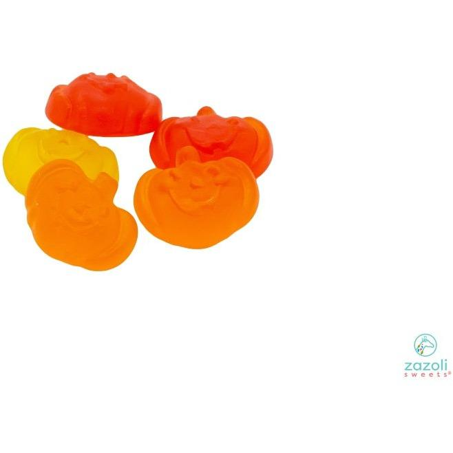 Albanese Gummi Fall Pumpkins Gummies