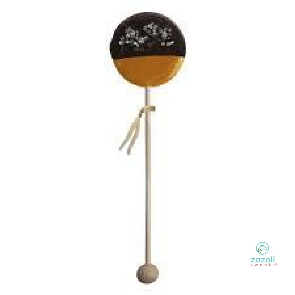 Chocolate Dipped Salted Caramel Gourmet Lollipop