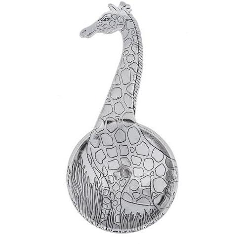 Giraffe Everything Spoon - ZaZoLi