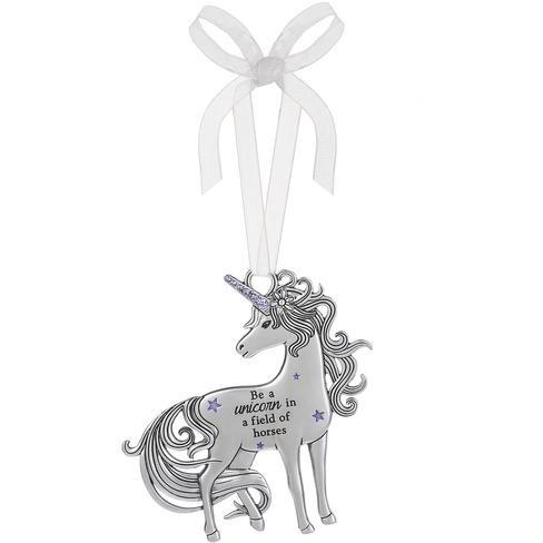 Unicorn Gift Ornaments - ZaZoLi