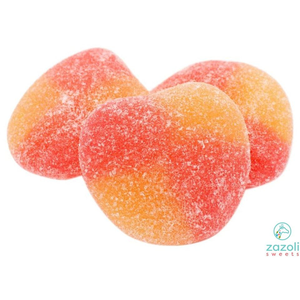 Haribo® Peaches Gummies