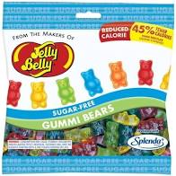 Jelly Belly Sugar Free Gummi Bears