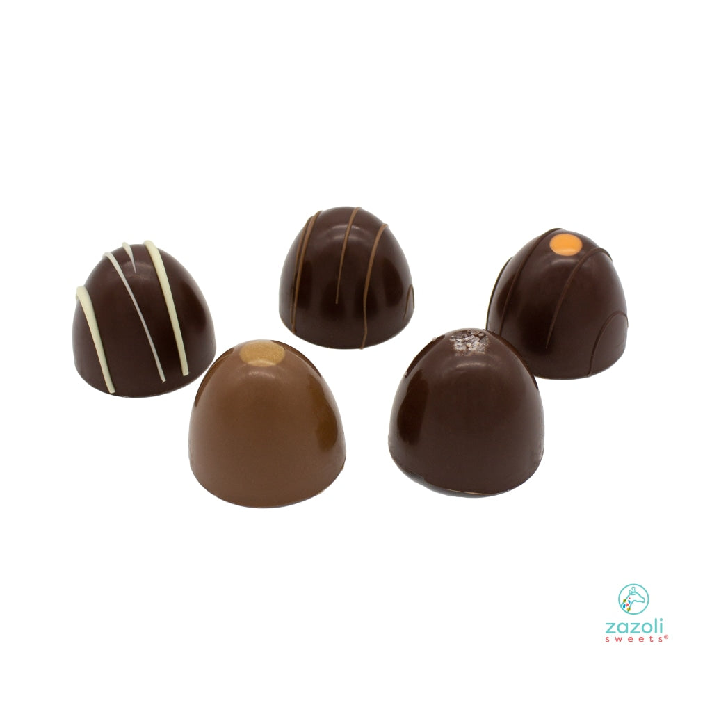 Le Grand Confectionary Petite Truffles Chocolate