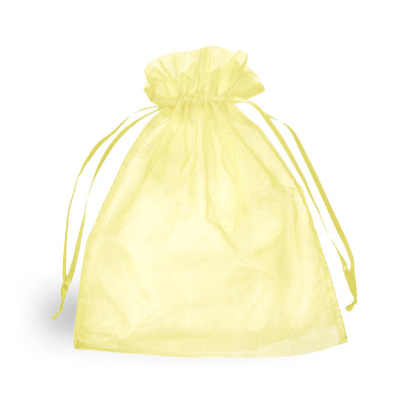Organza Sheer Bag (4 x 6)