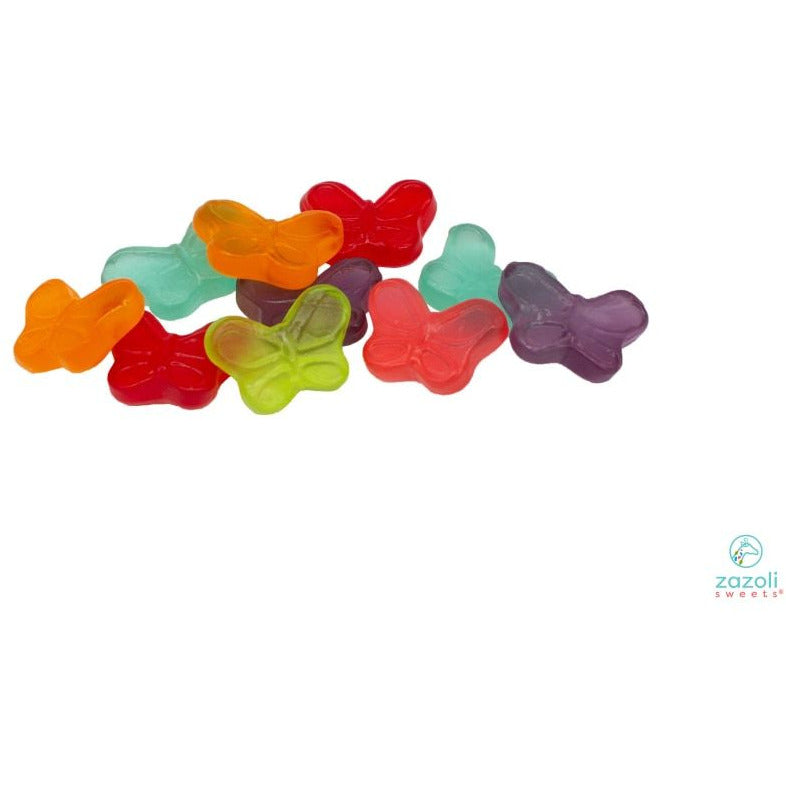 Mini Butterfly Gummies