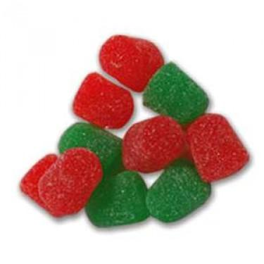 Red & Green Spice Drops - ZaZoLi