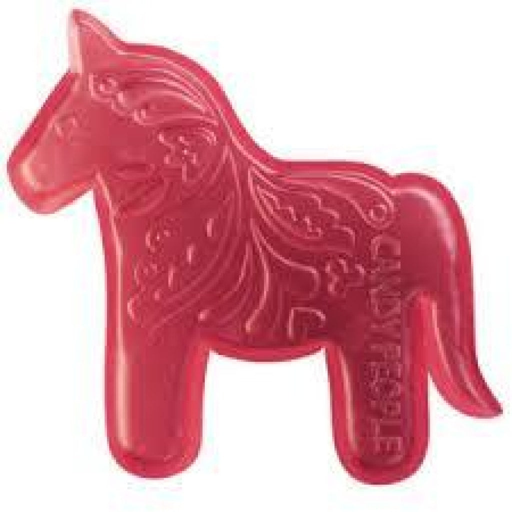 Swedish Dala Horse Gummies