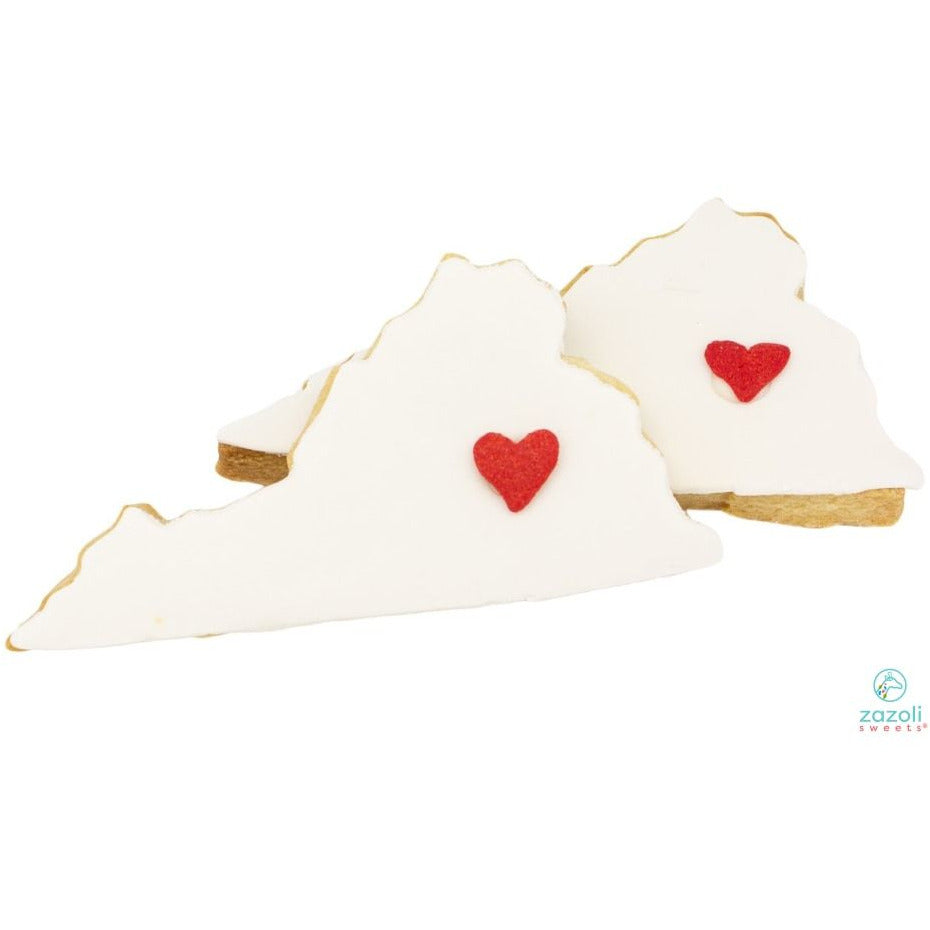 Virginia Sugar Cookie