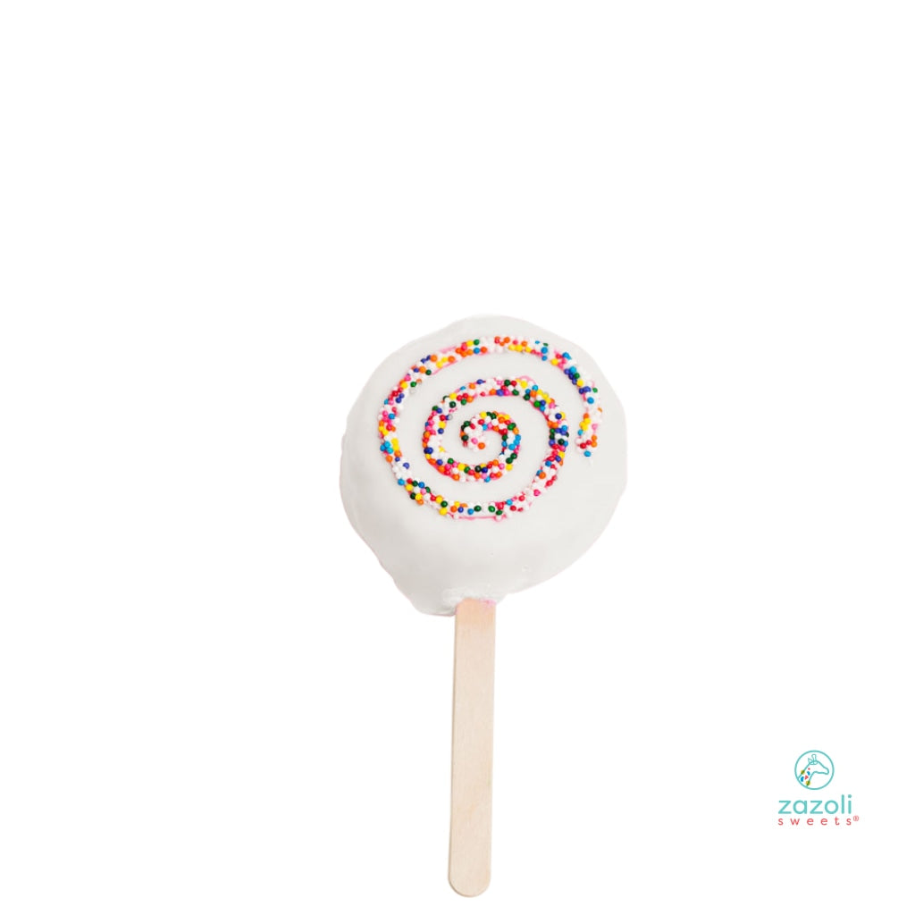 Zazoli Sweets® Swirl Crispy Treat