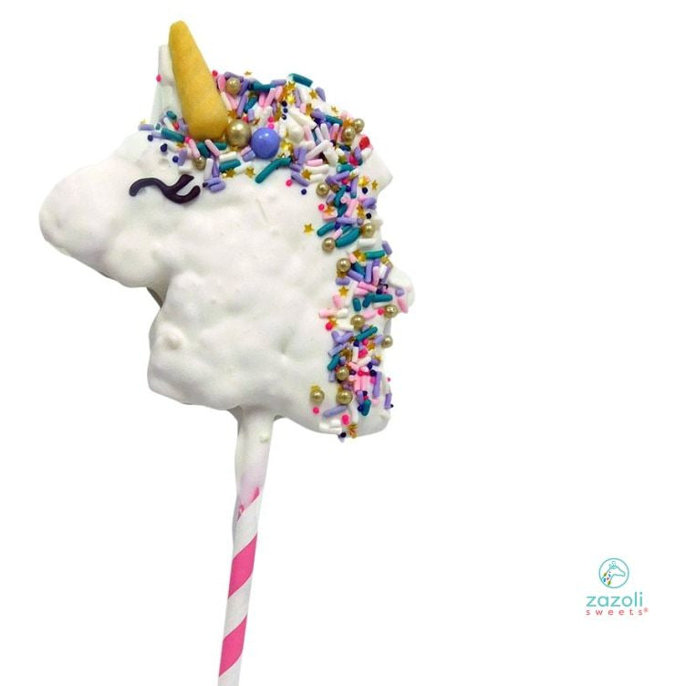 Zazoli Sweets® Unicorn Crispy Treat