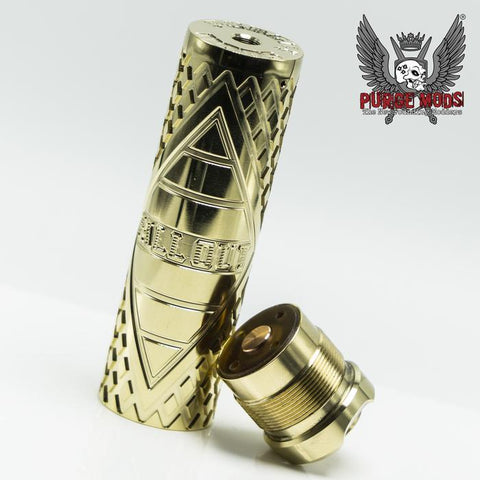 The Fallout by Purge Mods - Brass