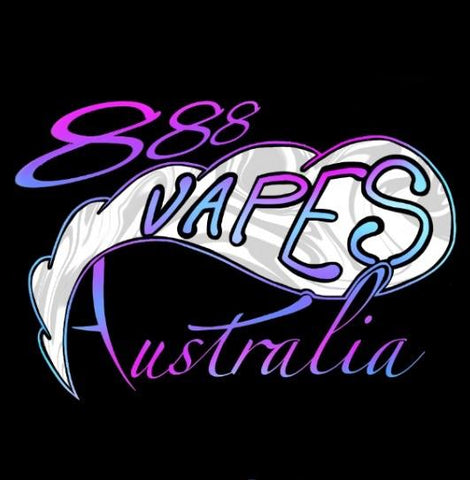 888Vapes Chill'd