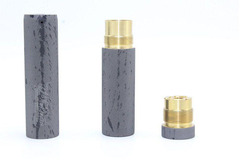 The Truck Mod Stack/Cap Set- (Brass)