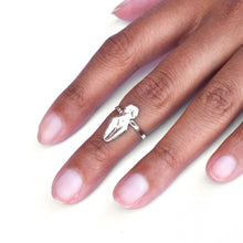 Load image into Gallery viewer, Tiny Lady Midi Ring
