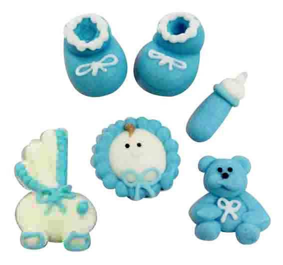 Edible Baby Set- Boy