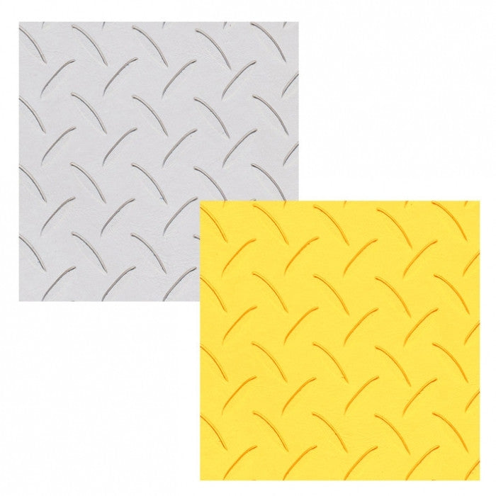 Diamond Plate Impression Mat