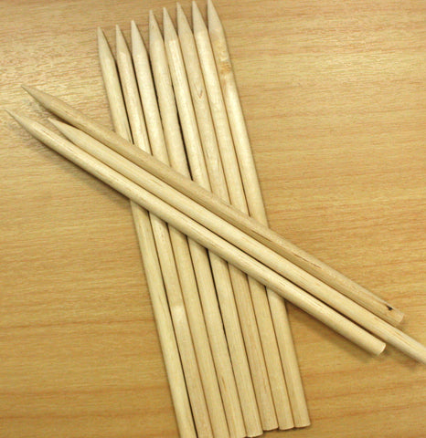 Wooden Skewers/Dowel