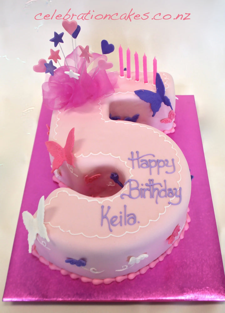 Childrens Birthday Cakes Celebration And Decorating