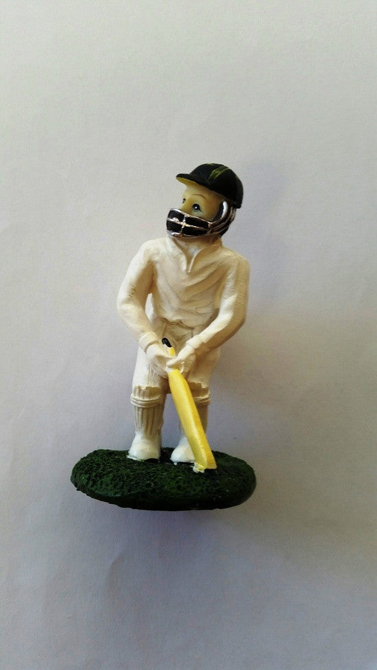 Cricket Figurine , Figurine