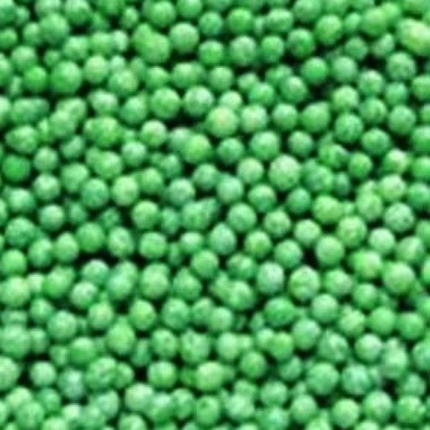 Sprinkles- 100 & 1000's- green