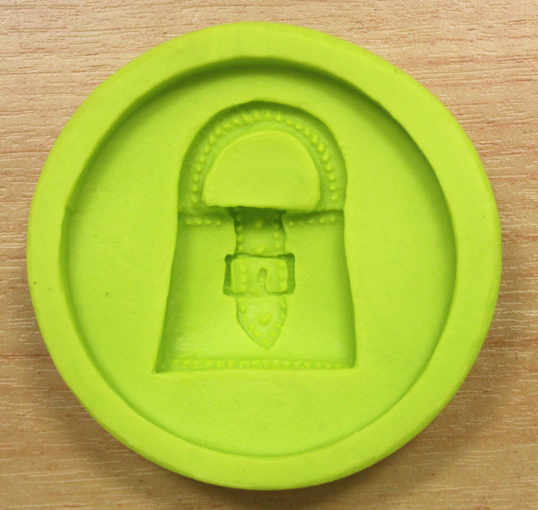 Handbag Silicone Mould