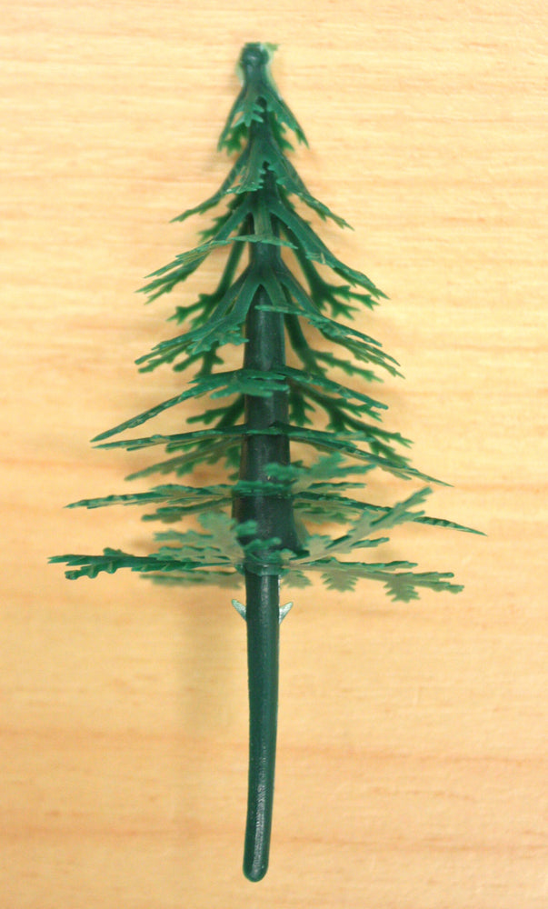 Pine Tree , Figurine